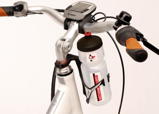Additive Spacer Two Flaschenhalter Adapter